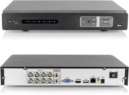 seguridad video sistema