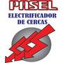 Electrificadores De Cercas Pasel Modelo Mascota