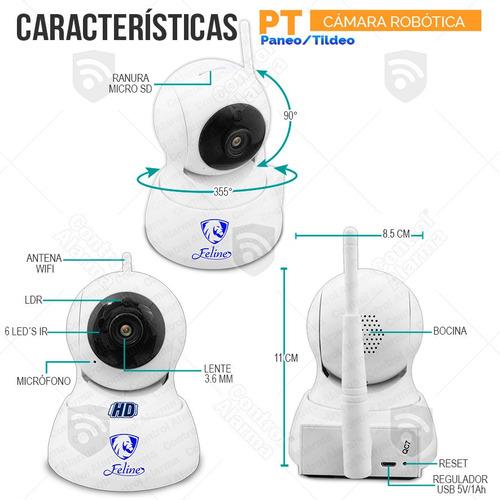 seguridad vigilancia camaras
