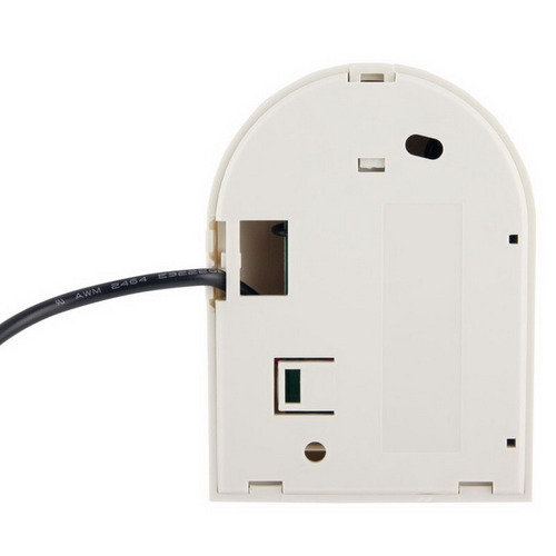 seguridad wireless home security alarm system glass break