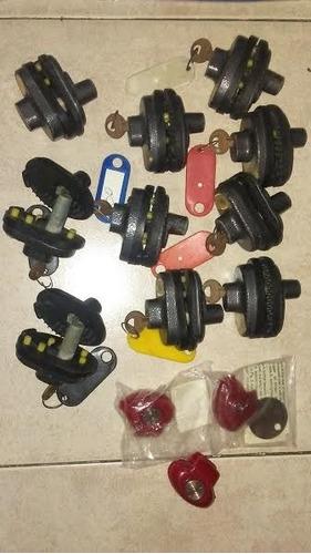 seguro bloqueador de gatillo, para armas