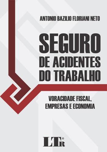 seguro de acidentes do trabalho