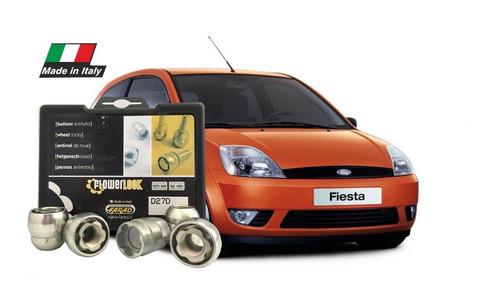 seguro de llanta para ford
