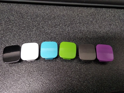 seguro metálico para fitbit charge