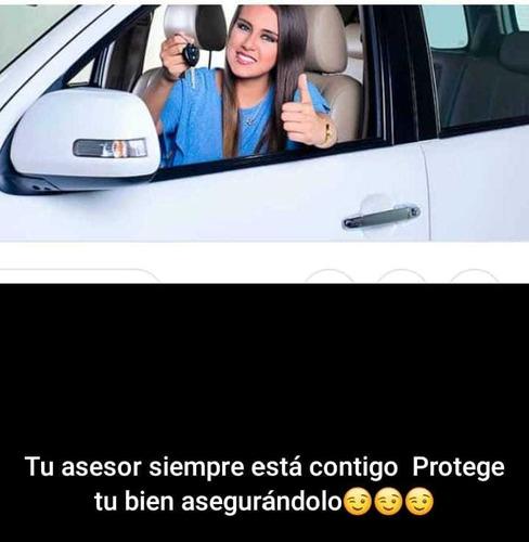 seguro para vehiculo