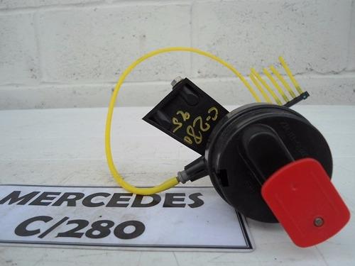 seguro tapa gasolina mercedes benz c-280 año 1994-2000