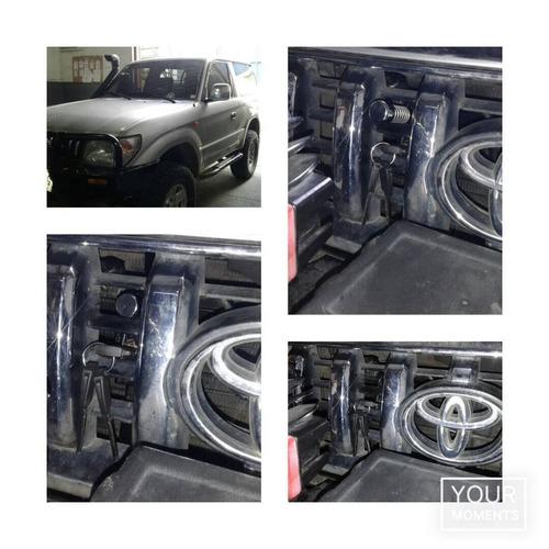 seguro tranca capot para carro y camioneta