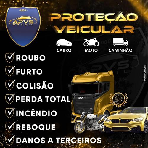 seguro veicular, atende todo brasil.