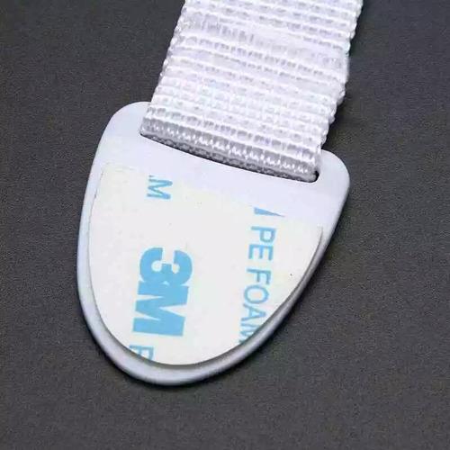 seguro/protección cajón bebe (6 unidades)