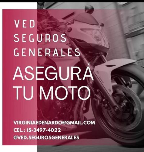 seguros auto moto casas - asegurate