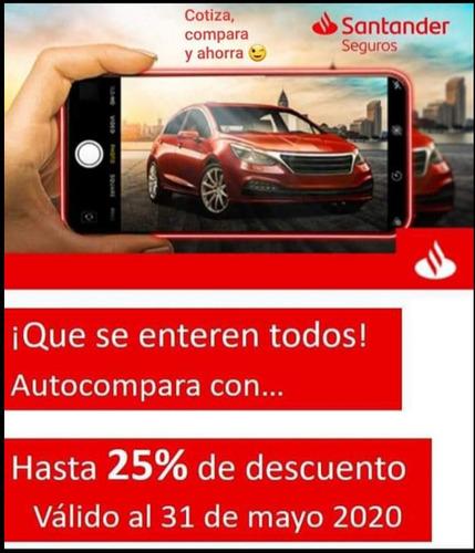 seguros de auto al 25% de descuento