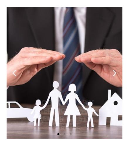 seguros de autos, casas, empresas, vida y ahorro.