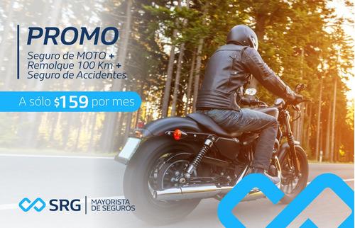 seguros de autos y motos al mejor precio y respaldo!