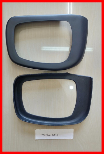 seguros de espejos de autos