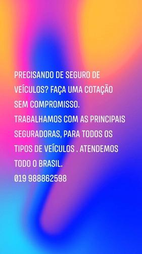 seguros de veículos cotação para todo o brasil.