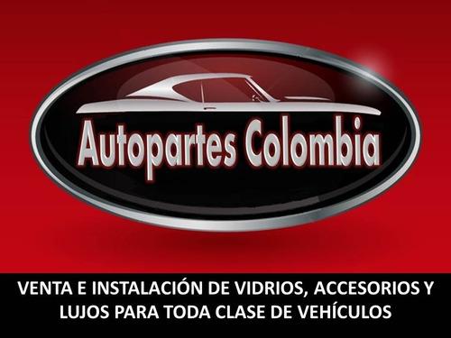 seguros espejos retrovisores antirobo ford explorer ecosport