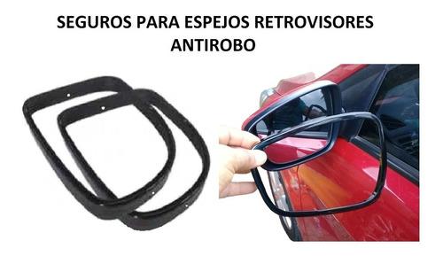 seguros espejos retrovisores antirobo kia carens rondo
