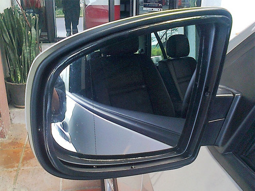 seguros espejos retrovisores antirobo nissan sentra b17