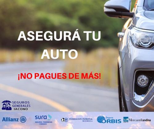seguros generales automotor y art