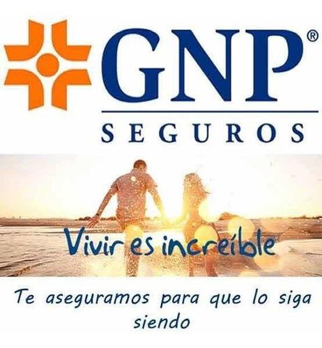 seguros gnp