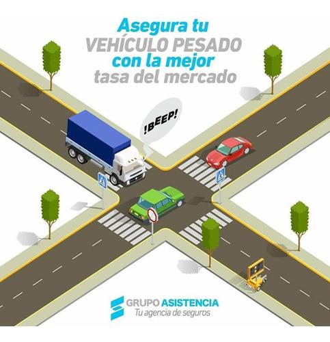 seguros obligatorios para vehículos
