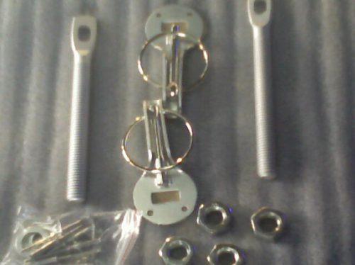 seguros para cofre universales de aluminio lo mas nuevo type
