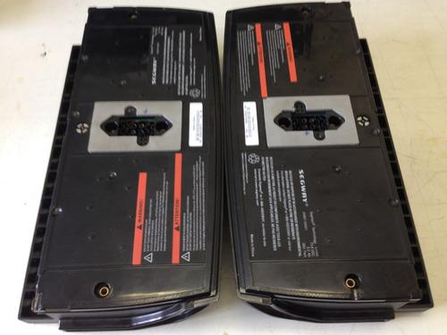 segway i2 - x2 conserto e reforma de bateria para segway