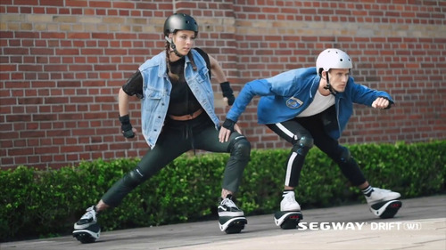 segway ninebot drift 1 patines (skates)