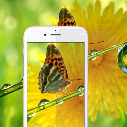 sehon protector de pantalla de cristal para i + envio gratis