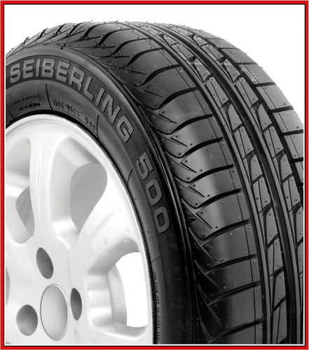 seiberling 500 175/65 r14 firestone arturo caseros