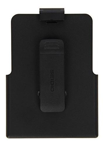 seidio springclip holster para blackberry passport black