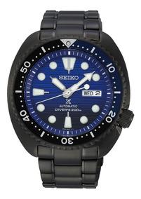 selección premium c96b1 968d1 Seiko Diver Tortuga Save The Ocean Srpd11k1 ....... Dcmstore