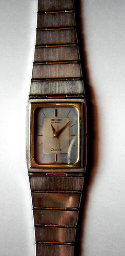 seiko dolce very rare & very very thin by *lasalle* collect