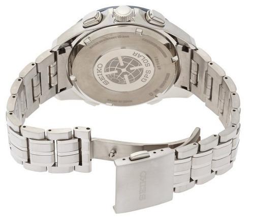 seiko hombre reloj