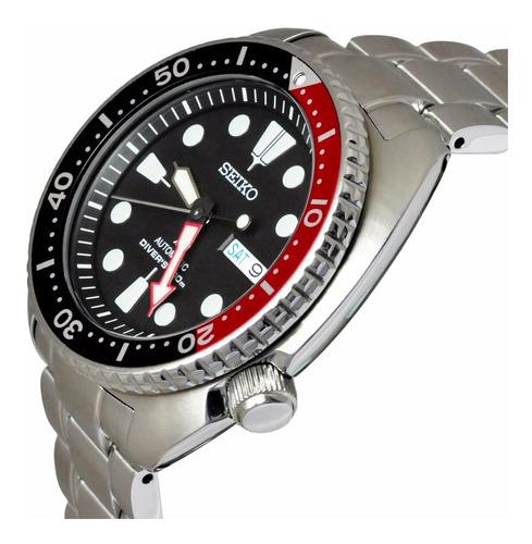seiko scuba diver automático prospex turtle srp789 srp789k1