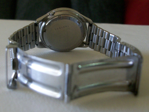 seiko sea lion m55 automatic 21 jewels funcionando