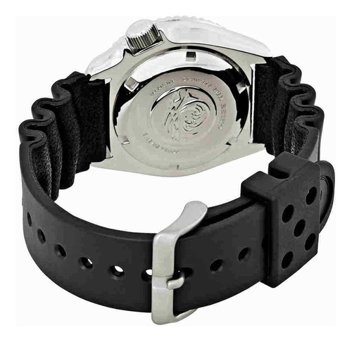 seiko skx007j1 japanese automatic reloj hombre 200m
