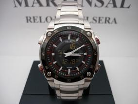 2812ef05db6a Relojes Seiko Catalogo - Relojes Seiko Hombres en Mercado Libre Argentina