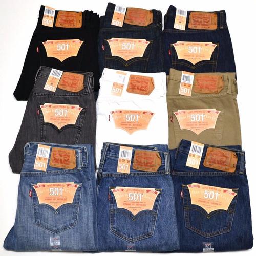 seis jeans levis