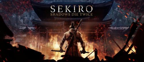 sekiro: shadows die twice - código entrega inmediata!