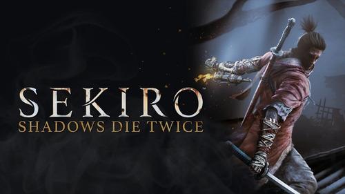 sekiro shadows die twice ps4 fisico