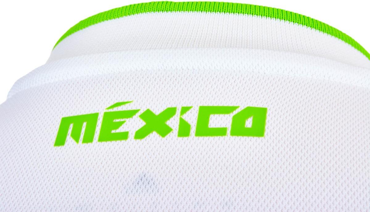 22949571b20d0 Camiseta adidas Sel De México Modelo Alternativo 2015 16 -   999