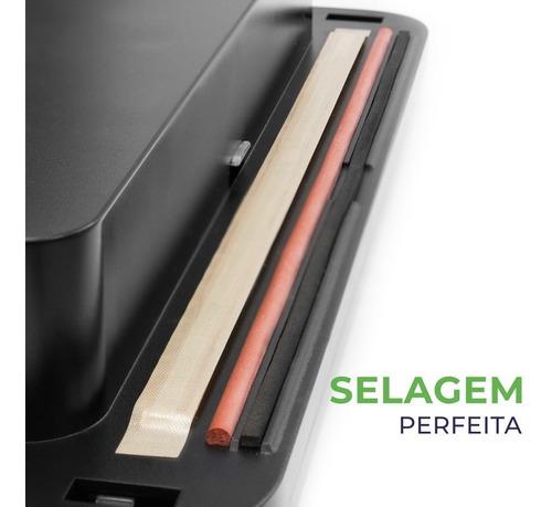 seladora a vacuo automatica para produtos com liquido