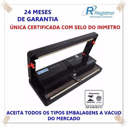 seladora a vácuo - embaladora a vacuo - maquina a vacuo - b