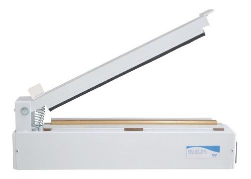seladora de papel grau cir. agir mesa seal dig plus kit 35cm