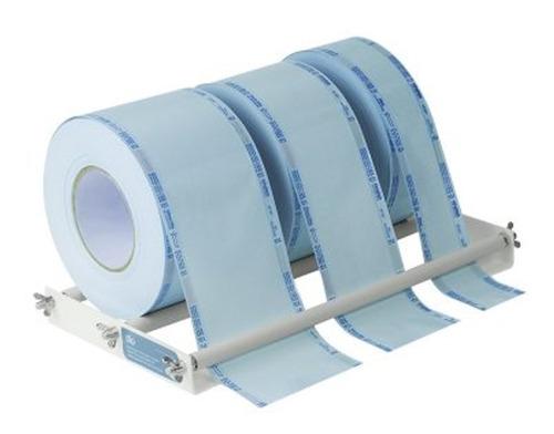 seladora manual agir digital plus kit papel grau cir. 35-cm