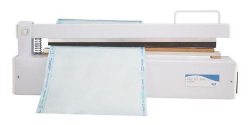 seladora papel grau e plástico agir seal digital 35-cm