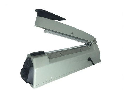 seladora térmica para plasticos 20cm 8 temperaturas 110v