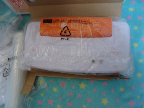 seladora vácuo  embaladora alimentos siroca smp-a01 novo