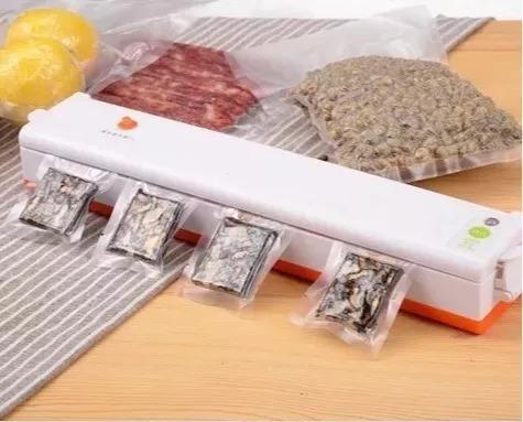 seladora vácuo nazie embaladora 110v freshpackpro embalagem